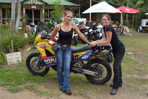 hot female bicycle riders female rider numbers grow in 2015 motorbike writer