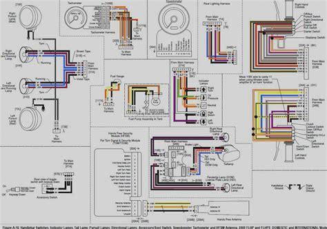 1998 Harley Wiring Harness Diagram Camizu Org