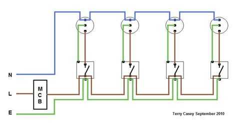 home lighting circuit design electrical diagram for lighting circuit diagrams