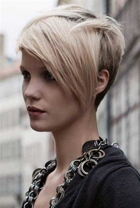 very short punk asymmetrical hairstyles for women on pinterest short hair cuts for girls the best short hairstyles for