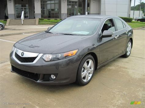 2010 grigio metallic acura tsx sedan 28802345 gtcarlot car color galleries