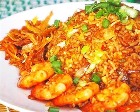 cara membuat nasi goreng seafood kaharuddin putra resep cara membuat nasi goreng seafood