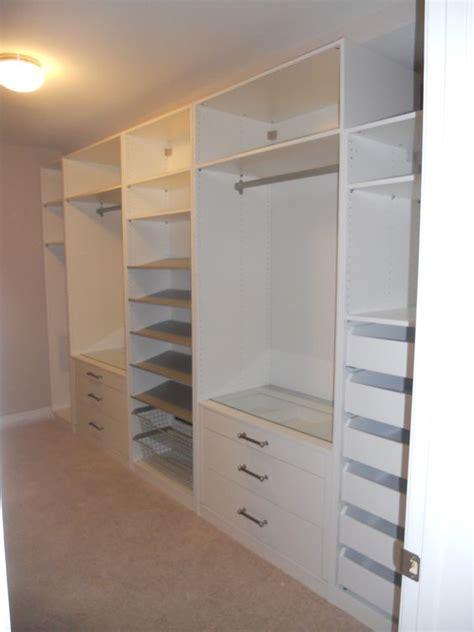 ikea closet system ikea pax system master closet pinterest closet