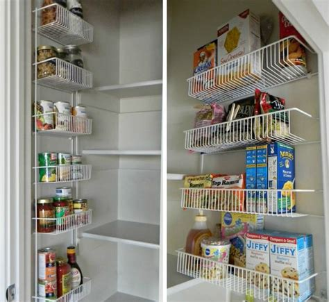 kitchen pantry organizing ideas 10 of the best kitchen organizing ideas organize and