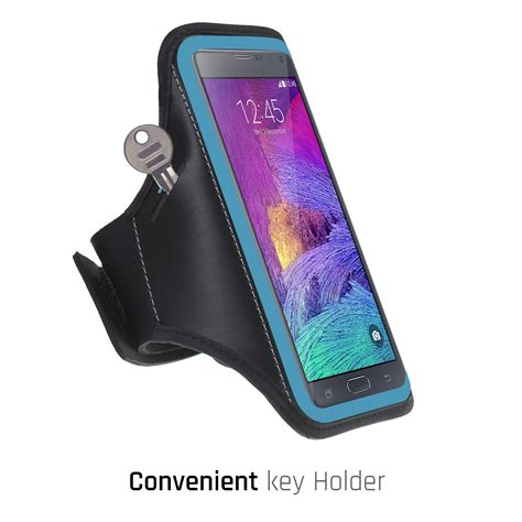 Galaxy X Armband Sportycase For Samsung Galaxy Note 2 Merah stalion 174 sports running exercise armband for samsung galaxy note 4 ebay