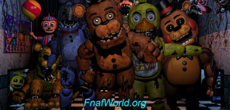 Five nights at freddy s online five nights at freddy game com