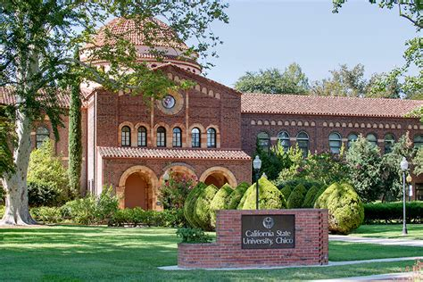 Chico State Mba by Degree Options College Of Business Csu Chico
