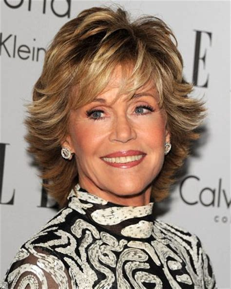 hair cuts for age 39 30 best jane fonda hairstyles shag hairstyles hair