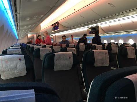 cabina premium latam el vuelo la532 de buenos aires a nueva york de latam