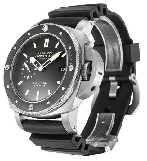 Jam Tangan Pria Luminor Panerai Pam00684 Submersible Swiss Eta Clone the best selling replica panerai luminor submersible in black rolex replica watches