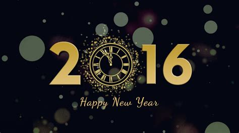 happy new year 2016 hd wallpapers pictures photos
