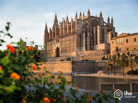 appartments palma majorca rentals in an unusual accommodation for your vacations