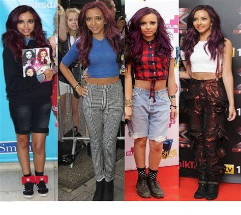 mix styles little mix style jade s look little mix