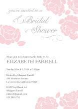 kleinfeld bridal shower invitations one sweet wedding invitations kleinfeld paper