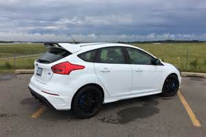 Ford Focus 2016 Ford Focus Rs The Ownership Experience Conclusion