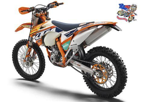 Ktm Dirt Bikes Australia Factory Bonus On Ktm 250 Exc And Exc F Mcnews Au