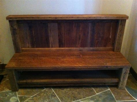 rustic indoor bench live edge furniture rustic indoor benches other by