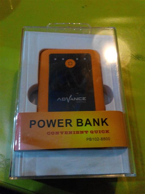 Power Bank Advan Murah jual powerbank 8800 mah murah jendela dunia