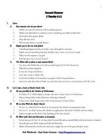 wedding sermon outline