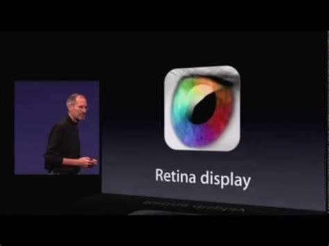 Retina Display what is retina display