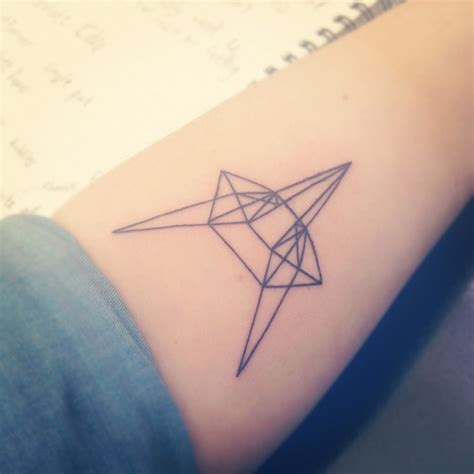 geometric tattoo wiki request owsla logo combined with a geometric fox head