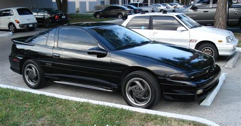 mitsubishi eclipse 1993 1993 mitsubishi eclipse information and photos zombiedrive