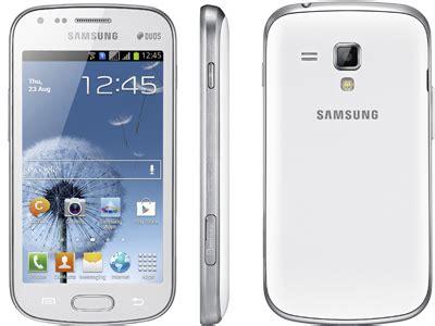 Günstiges Smartphone Mit Vertrag 156 by Samsung S7562 Galaxy S Duos Mit Vertrag Kaufen Telekom