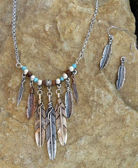 how to make bohemian jewelry 17 of 2017 s best bohemian necklace ideas on
