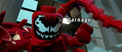 Lego Bootleg Venom lego marc