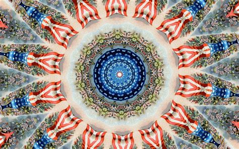 blue kaleidoscope wallpaper kaleidoscope hd widescreen wallpaper wallpapersafari