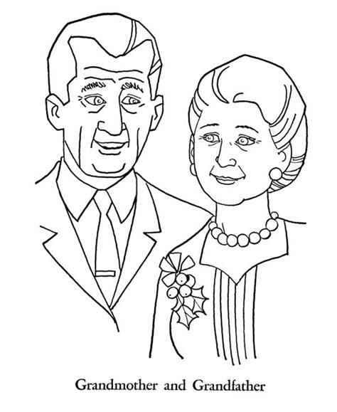 free parents day coloring pages