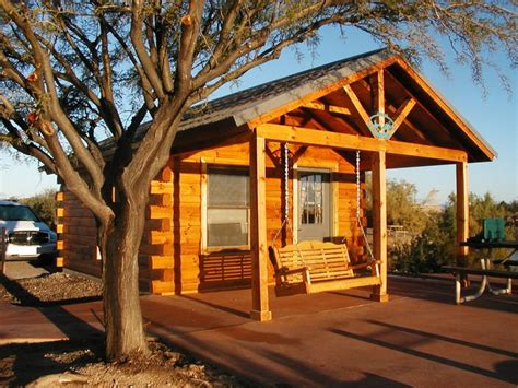 Lake Cabin Rentals Az by Cabin Cing At Arizona State Parks All Of The And