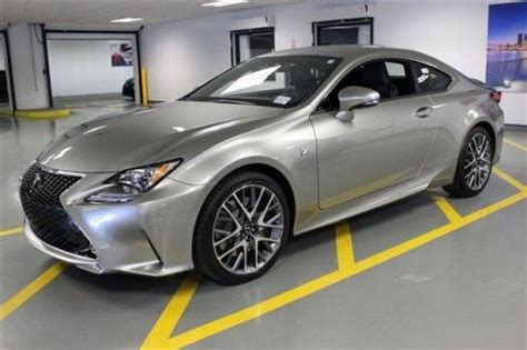 lexus rc f silver lexus rc touchup paint codes image galleries brochure