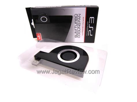 Tv Untuk Ps3 pega slim turbo cooling fan pendingin tambahan untuk ps3 slim anda jagat review