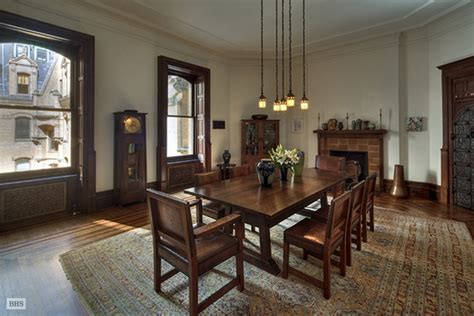 Arts And Crafts Dining Room Arts And Crafts Dining Room Living Rooms Family Rooms Dining Rooms