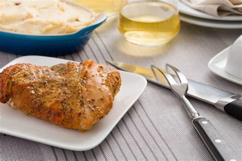 best turkey rub recipes baked turkey breast delish com