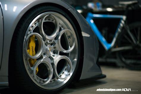 Wheels Lamborghini Huracan Lamborghini Huracan Lp610 Adv05c Track Spec Cs Brushed