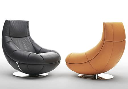 contemporary leather armchair picking a color for your leather armchair