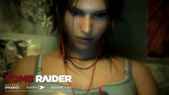 tomb raider tomb raider wallpaper 24759195 fanpop