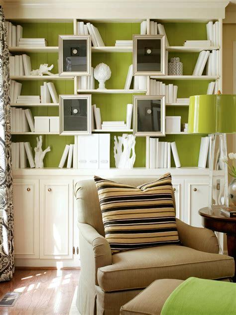 lime green walls photos hgtv
