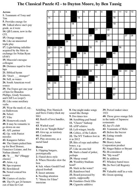 free printable easy crossword puzzles health symptoms free crossword puzzles printable health symptoms and