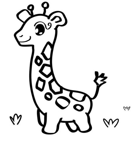 coloring pages simple animals coloring pages easy animals coloring pages for all ages