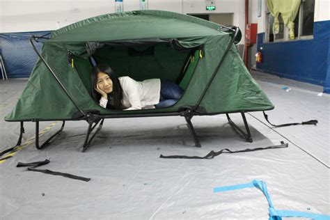 the bed tent smart tent off ground tent above ground rainfly bed outdoor folding cing bed tent buy