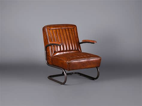 aviator armchair aviator vintage leather chair chairs furniture on the move