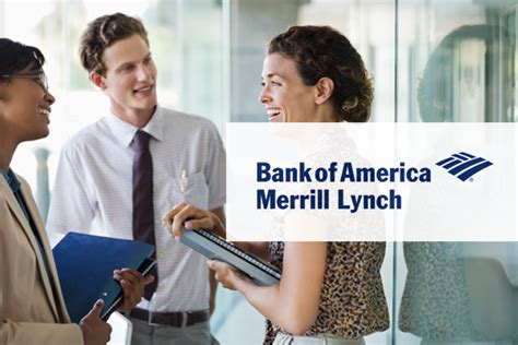 bank of america merrill lynch employee benefits bank of america merrill lynch on the benefits of returning