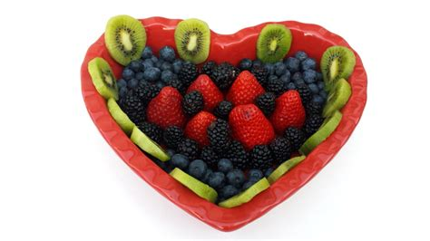 5 fruits and vegetables 5 fruits and vegetables daily could change your