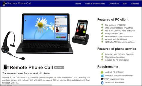 android call how to receive and make android call on windows pc