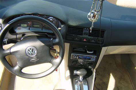 Volkswagen Jetta 2001 Interior by 2001 Volkswagen Jetta Interior Pictures Cargurus