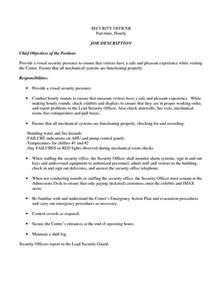 Objective Part Of A Resume by Objective Part Of Resume Berathen