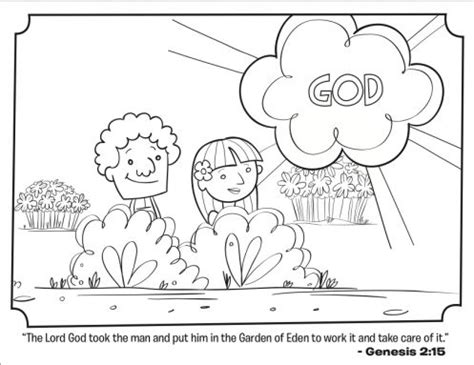 kids coloring page  whats   bible featuring